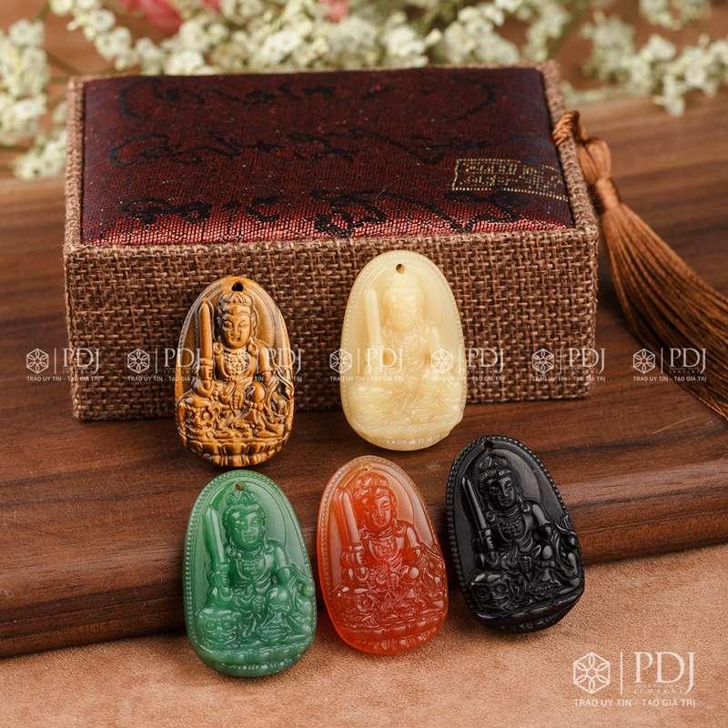 Văn Thù Bồ tát - Vị Phật bản mệnh cho người tuổi mão