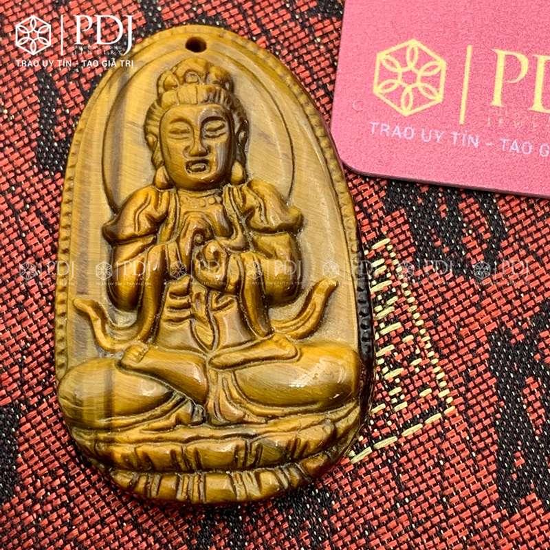 Mặt Phật Bản Mệnh Như Lai Đại Nhật - Tuổi Mùi, Thân