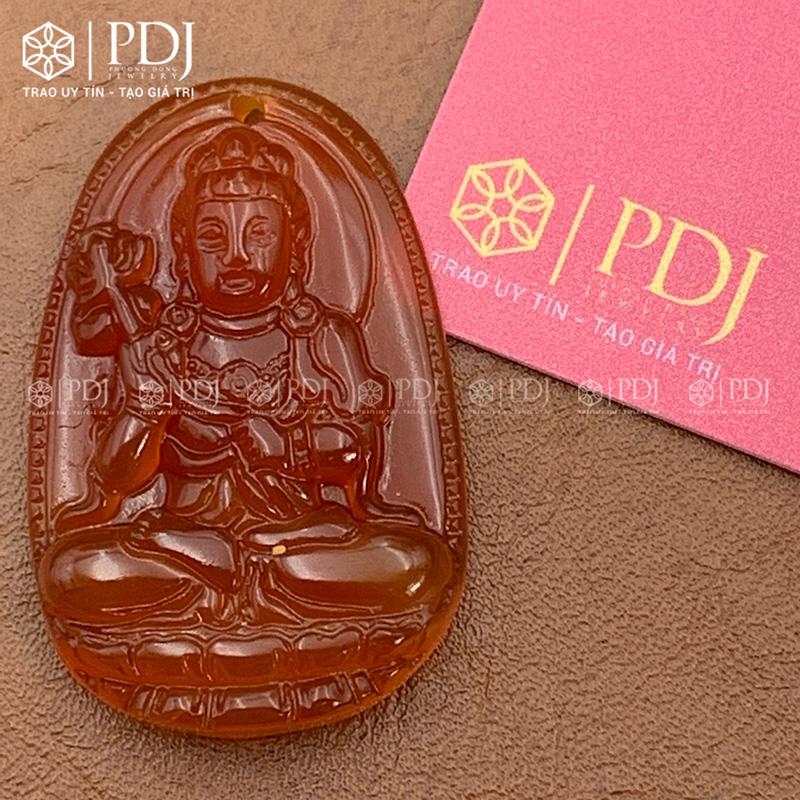 Mặt Phật Bản Mệnh Đại Thế Chí Bồ Tát