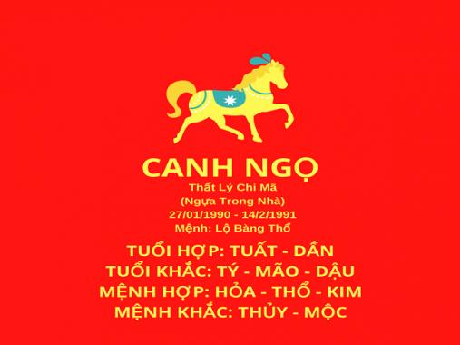 canh ngo