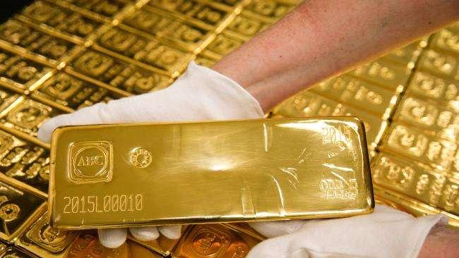 Giá vàng hôm nay 24/5: Thế giới chao đảo, vàng tăng mạnh PDJ