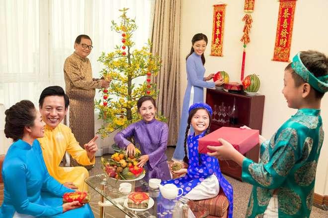 Ngày gia đình Việt Nam là một ngày kỷ niệm ý nghĩa mang đầy tính truyền thống Á Đông